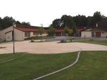 Kinderkrippe im Schulgebäude